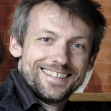 Hugues Giraudy