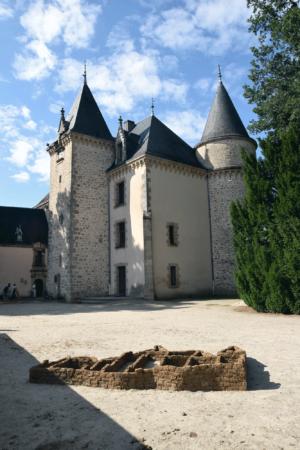 Atelier du château / ImagiNieul